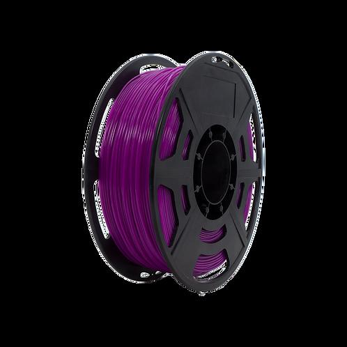 PLA Purple - 1.75mm, 1kg Spool 3D Filament