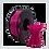 Thumbnail: PLA Violet - 1.75mm, 1kg Spool 3D Filament