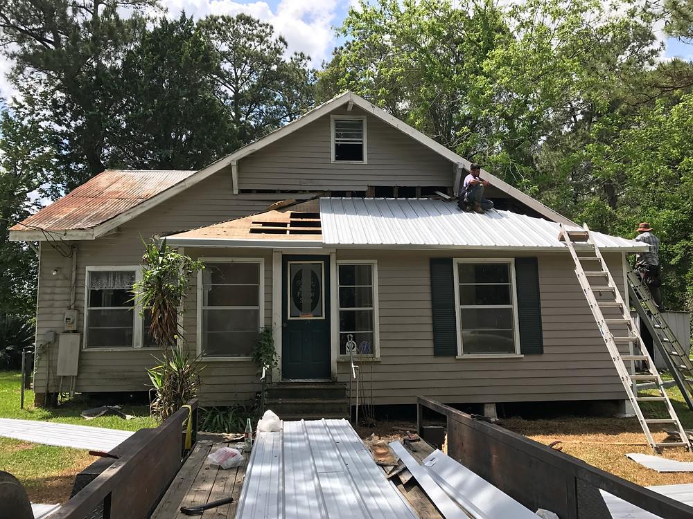 Livingston Roofing