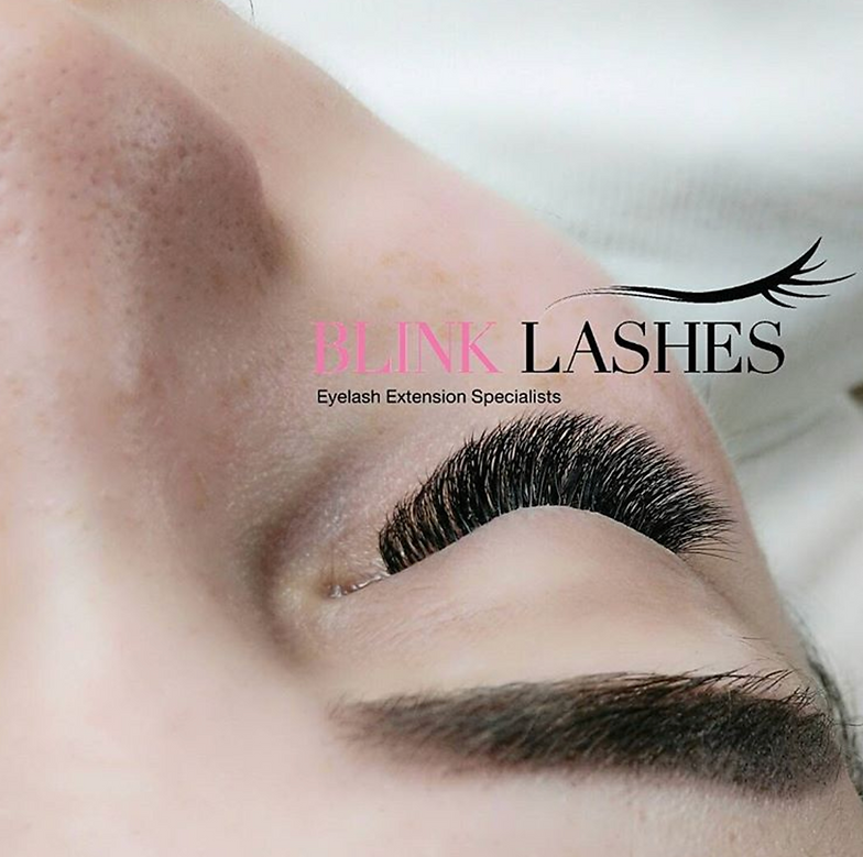 Sydney Eyelash Extension Blink Lashes Eyelash Extension Sydney