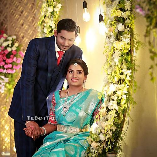 Vishnu Priya & Mohan Raj