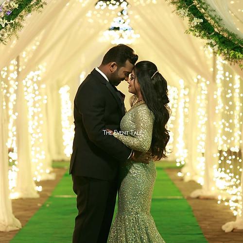 Keerthana & Ashwin