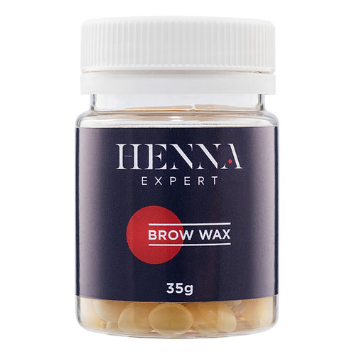 """Воск для бровей """"Henna Expert"""" (35g)"""