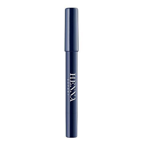 Восковой карандаш для укладки бровей Henna Expert Wax pencil
