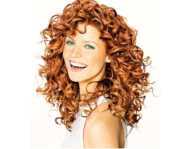 Perm with Color