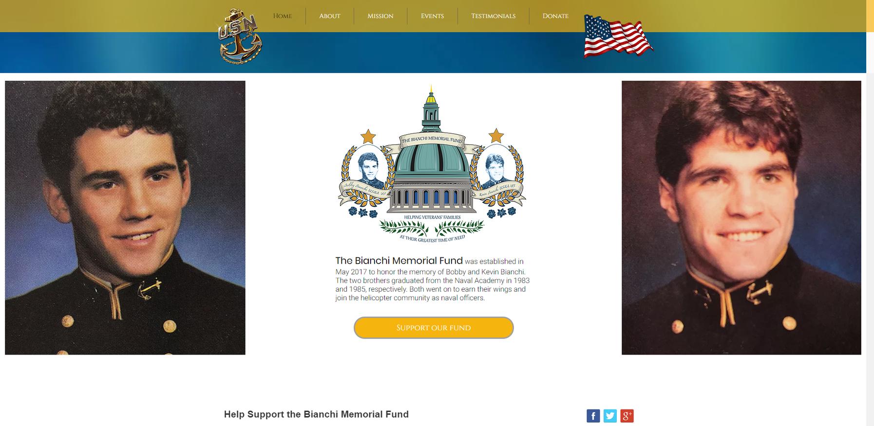 Bianchi Memorial Fund