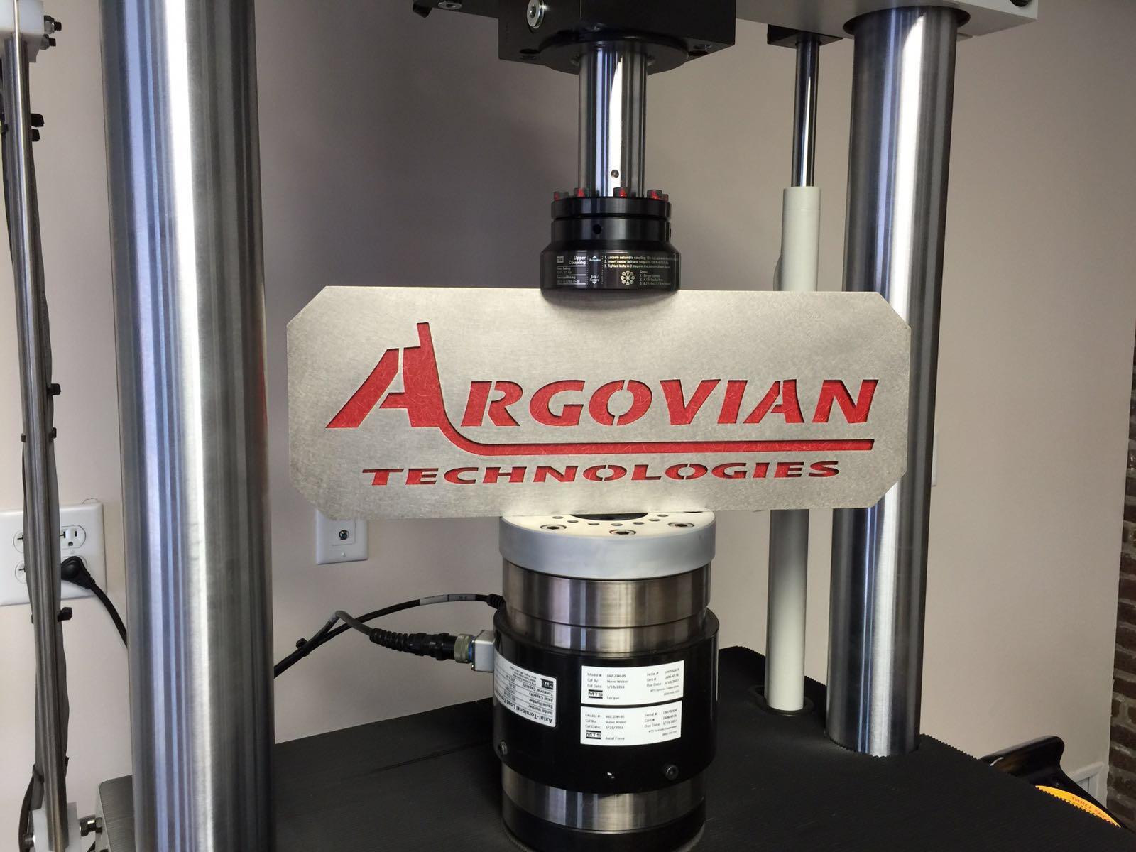 Argovian Technologies