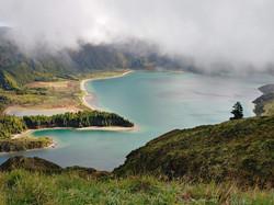 Punta Delgada, Azores