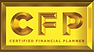 financial planning consultant, CFP