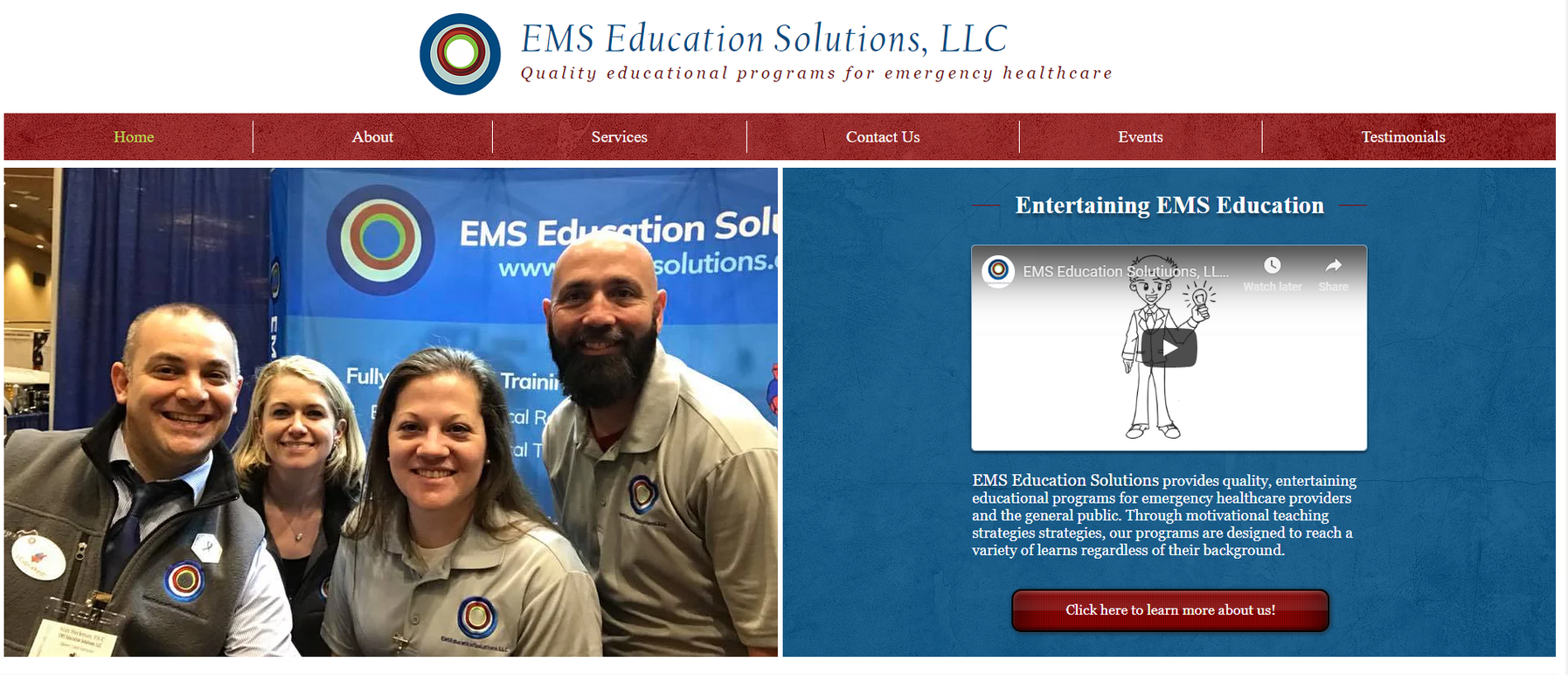 EMS Education Solutions