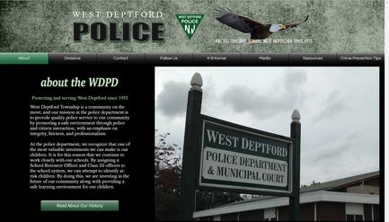 West Deptford Police Department