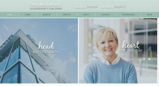 Pam Mullenbach Leadership Coaching