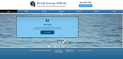 Beverly Sewerage Authority