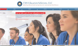 EMS Education Solutions, LLC Provides quality educational programs for emergenc...