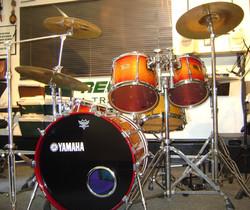 Callan Music and Drum Studio 2