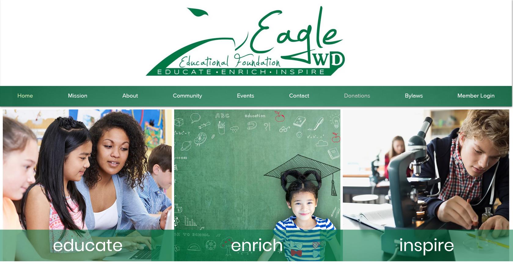 Eagle Education Foundation