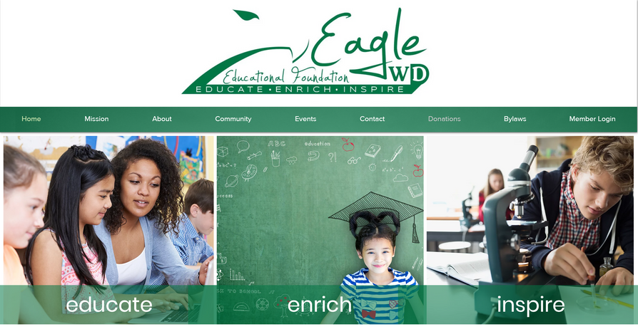 Eagle Education Foundation