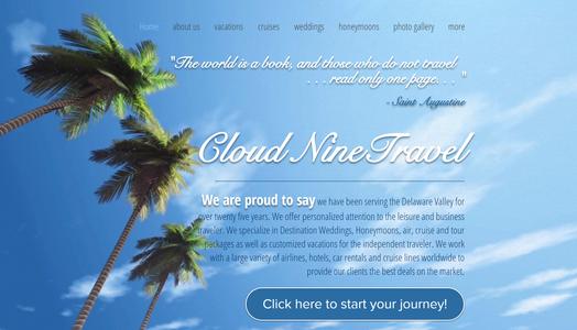 Cloud Nine Travel