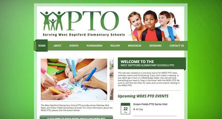 West Deptford Elementary PTO