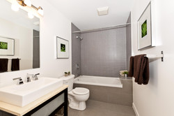 Residential commerical contractors