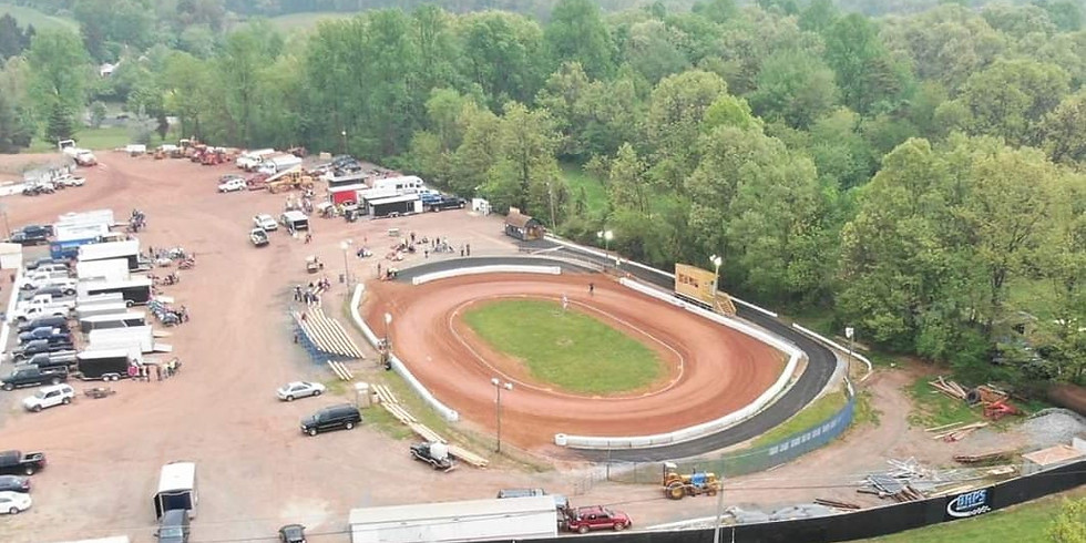 SQMRA Race 6/21/20 Sign ins 9am-10am, Racing at 11am