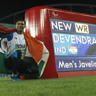 A Complex Culture Driven By Passion: A Perspective On The Development Of Parasports in India