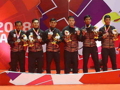 Asian Para Games 2018: From broken dreams to broken records