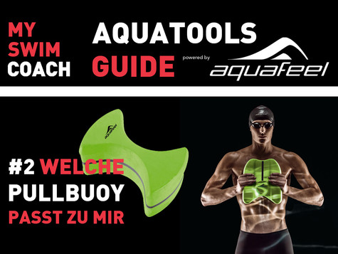 Welche Pullbuoy kaufe ich? - Aquatools Guide #2