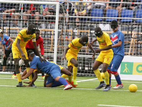 Parasports World Spotlight: Blind Football World Cup