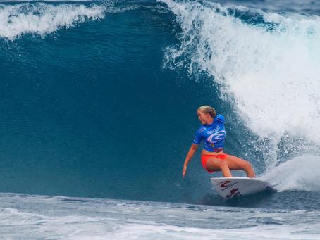 2017 Outerknown Fiji Women's Pro | Bethany Hamilton
