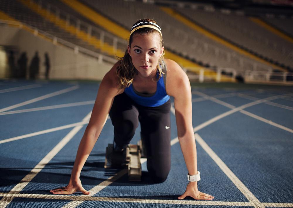 Paralympic champion Marlou van Rhijn focusing on her goals I Para Athletics