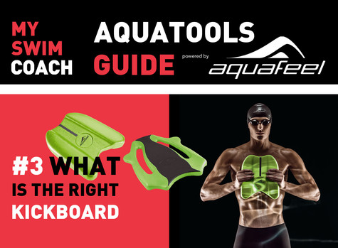 What is the right Kickboard? - Aquatools Guide #3