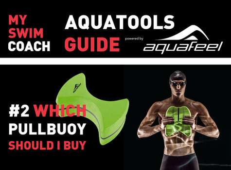 Which Pullbuoy to buy? - Aquatools Guide #2