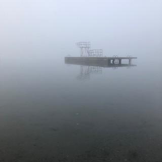 green lake, 2018