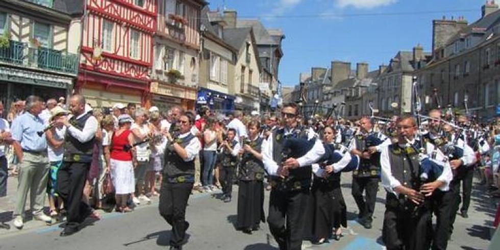 Fête de la Bretagne
