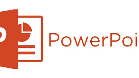 Prenez la parole, créer votre communication visuelle & vidéo grâce à Powerpoint