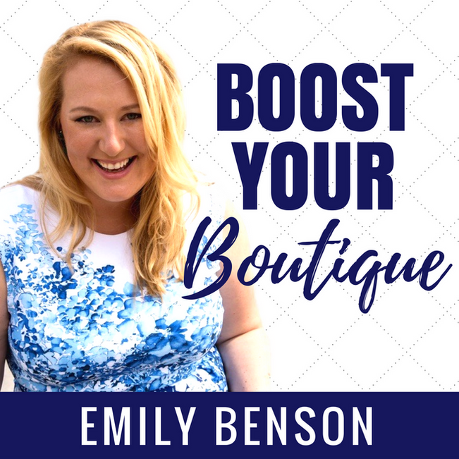 000: Welcome to the Boost Your Boutique Podcast!