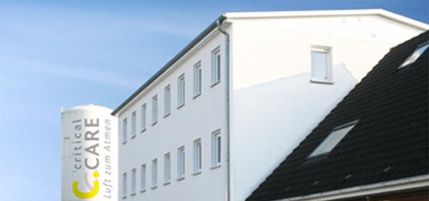 critical care Kaltenkirchen medizinische