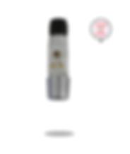 Pin Index Ventil medizinischer Sauerstof