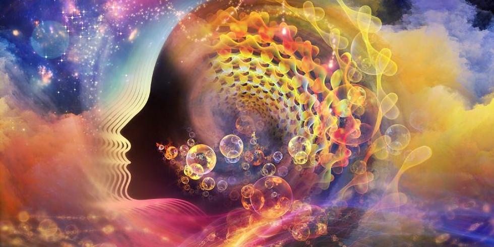 Mental Alchemy: Creating Change