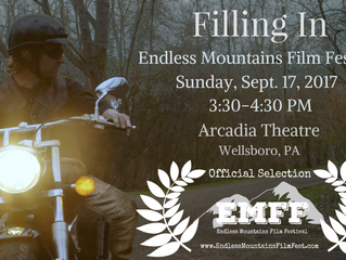 Dadley Productions Returns to Wellsboro, PA - This Time with 'Filling In'