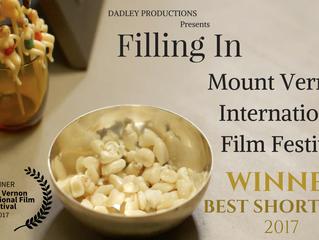 MVIFF Declares 'Filling In' Best Short Film