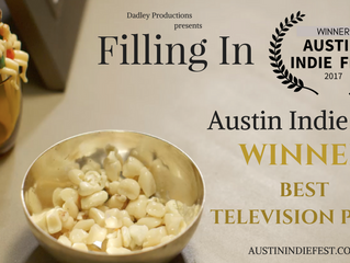 'Filling In' Wins Best Television Pilot at Austin Indie Fest