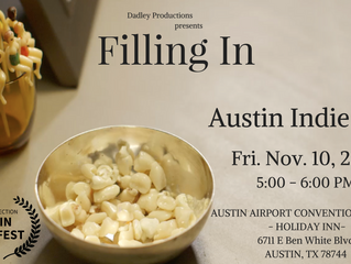 'Filling In' Comes to Texas for the Austin Indie Fest