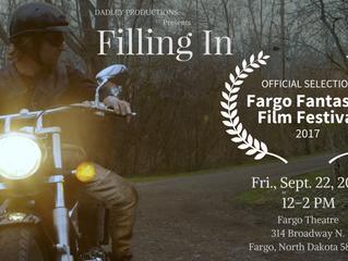'Filling In' Heads to Fargo Fantastic Film Fest