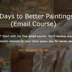 Draw Paint Academy