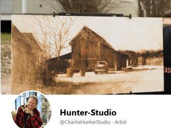 Charlie Hunter Studio