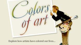 Online Compendium of Pigments