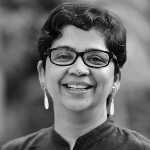 Glass Half Full | Akhila Ramesh, NIVASA
