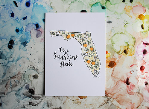 The Sunshine State | Florida